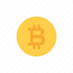 bitcoin, coin, currency, ecommerce, money icon