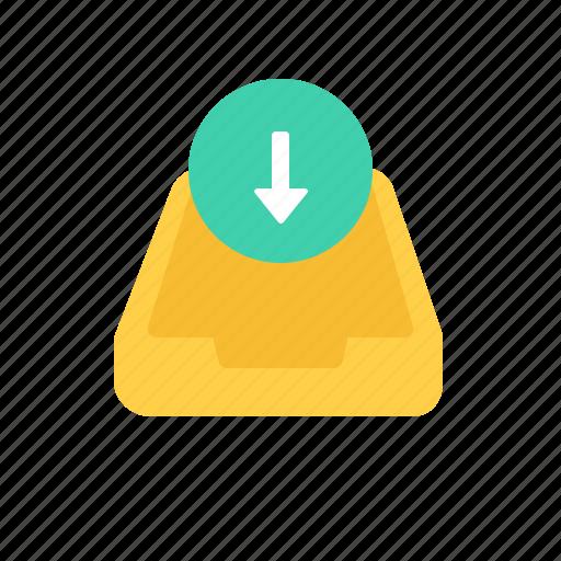 income, message icon