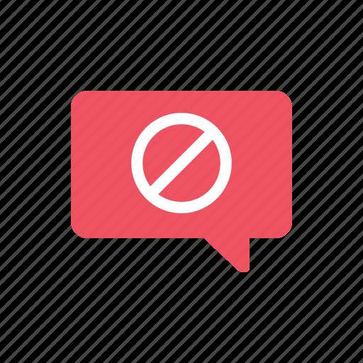 lock, message icon