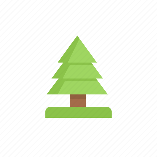 forest, pine, tree icon