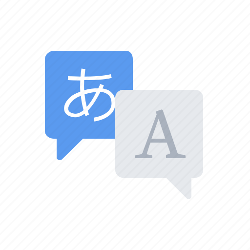 communicate, language, speech, translate icon