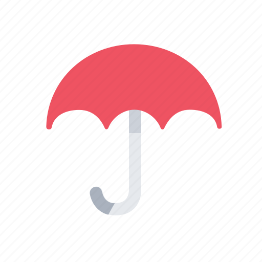 insurance, protection, safety, umbrella icon