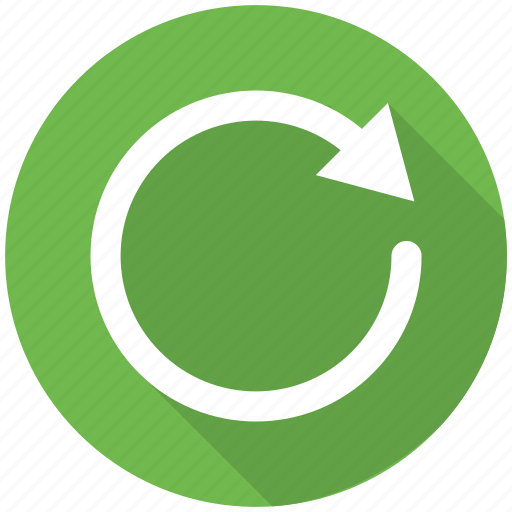 arrow, arrows, load, recycle, refresh, reload, repeat icon