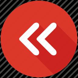 arrow, arrows, back, direction, navigation, next icon