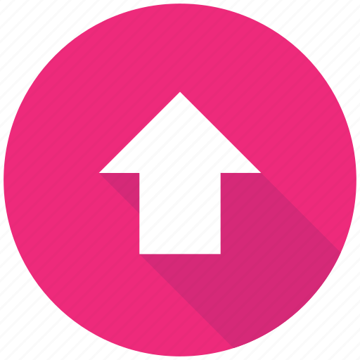 arrow, direction, down, download, up, upload icon