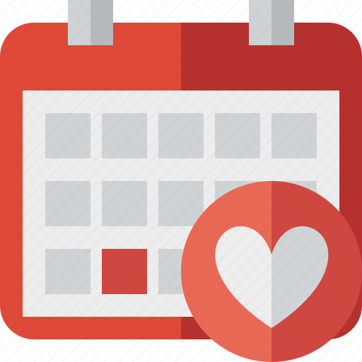 calendar, date, day, event, favorites, month, schedule icon