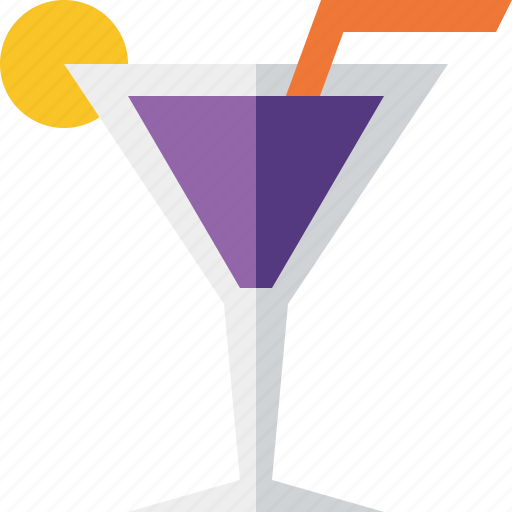 alcohol, beverage, cocktail, drink, glass, vacation icon