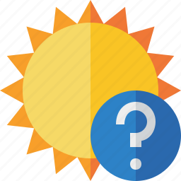 help, summer, sun, sunny, travel, vacation, weather icon