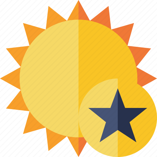 star, summer, sun, sunny, travel, vacation, weather icon