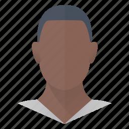 avatar, boy, man, person, profile, user icon