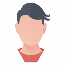 avatar, boy, face, man, person, profile, user icon