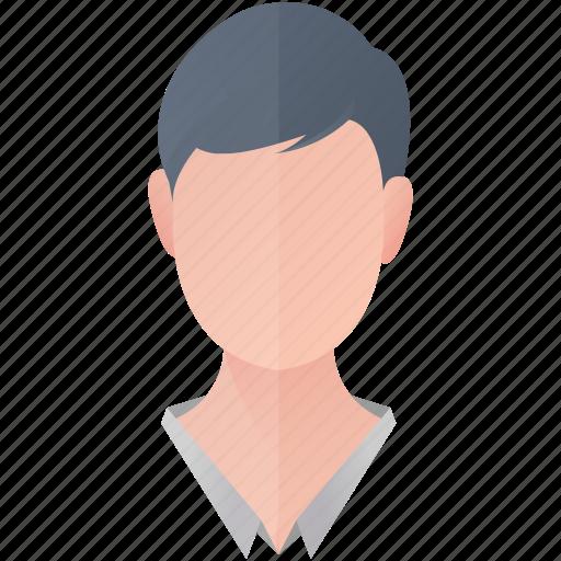 avatar, face, female, person, profile, user, woman icon