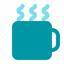 break, coffee, drink, office, rest icon