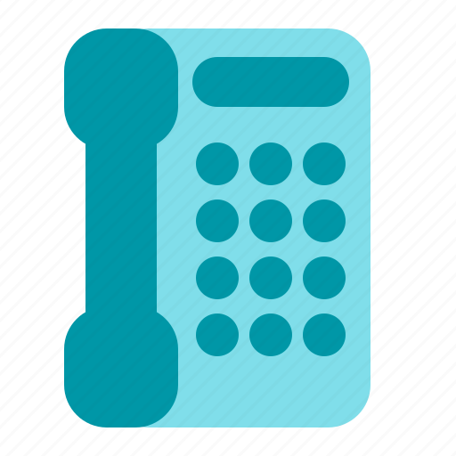 call, office, phone, telephone icon