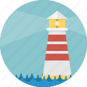 tower, watch icon