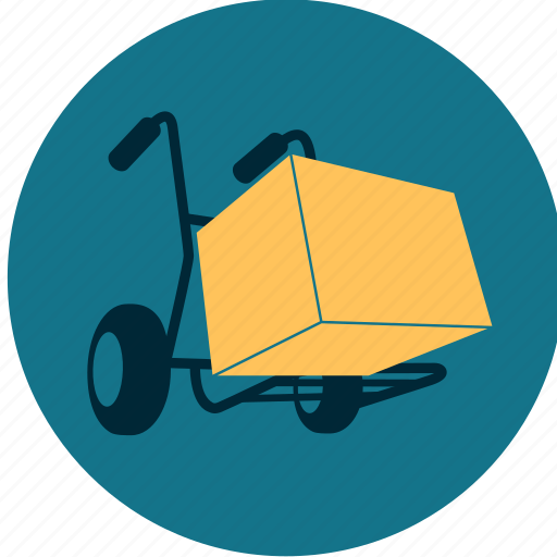 Cargo, inventory, logistic, merchandise, servicepackage ...