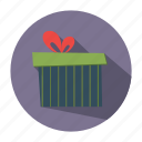 christmas, christmas present, gift, holiday, present, winter, xmas icon