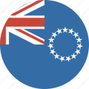 circular, clircle, cook, islands, round, the