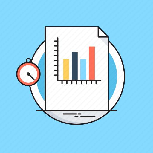 analysis, analytics, bar chart, bar graph, report icon