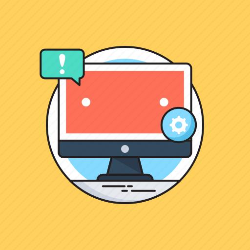 Error 404, error page, http error, server error, website maintenance icon - Download on Iconfinder