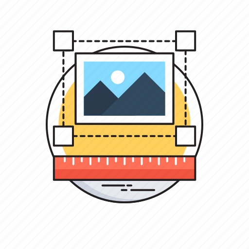 Content, designing, editor, landscape, photo icon - Download on Iconfinder