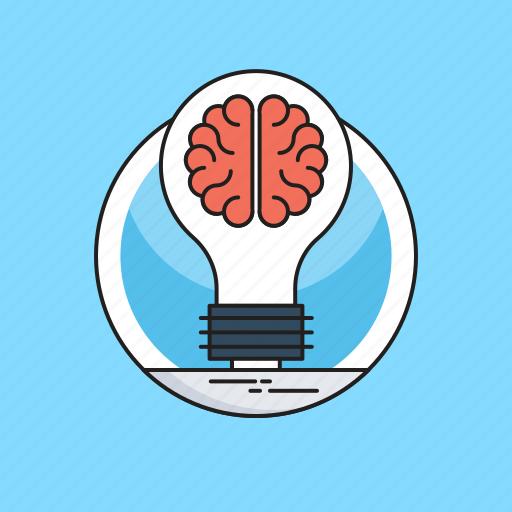 Creativity, idea, mind, smart solution, solution icon - Download on Iconfinder