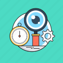 marketing, search engine, search optimization, seo, seo service icon
