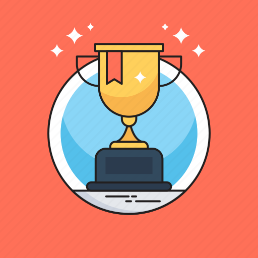Award, champion, prize, trophy, trophy cup icon - Download on Iconfinder