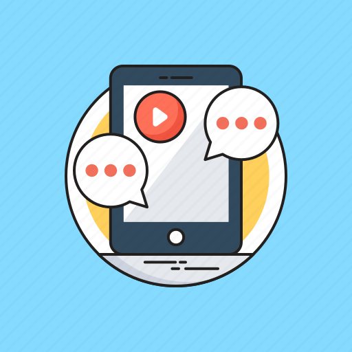 Marketing, mobile marketing, mobile seo, smart marketing, smartphone icon - Download on Iconfinder