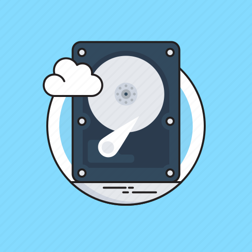 backup, backup and recovery, guardar, hard disk, save, storage icon