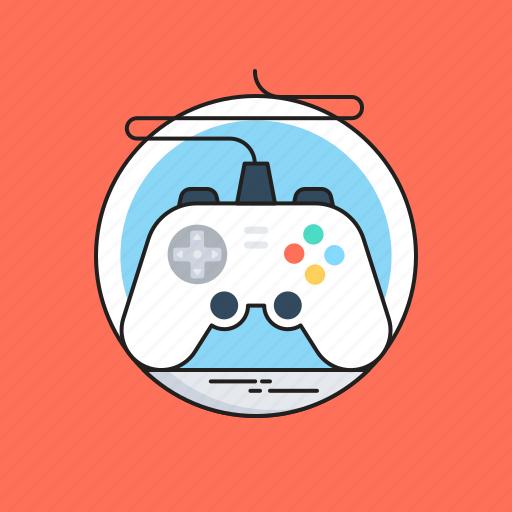 game, game development, gamepad, gamestick, joystick icon