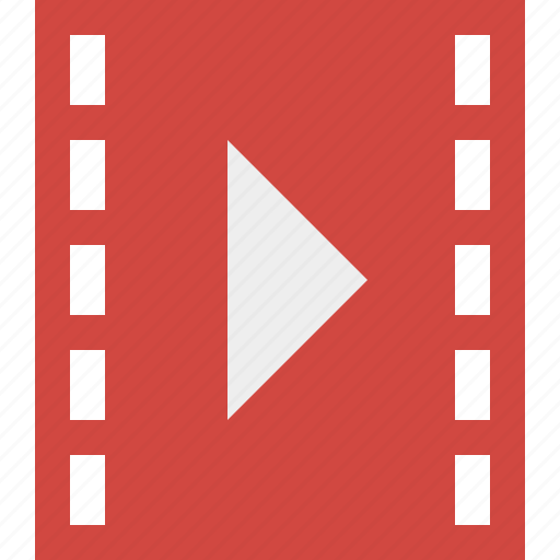 cinema, film, media, movie, video icon