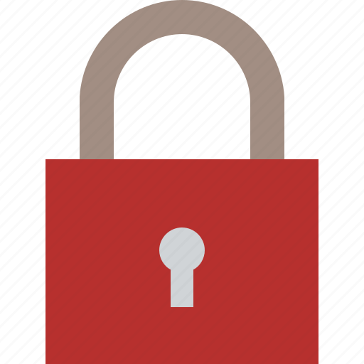 access, lock, password, protection, secure icon