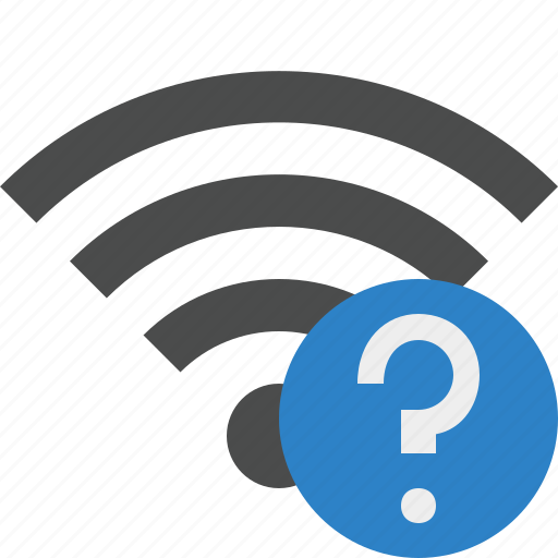 connection, help, internet, wifi, wireless icon