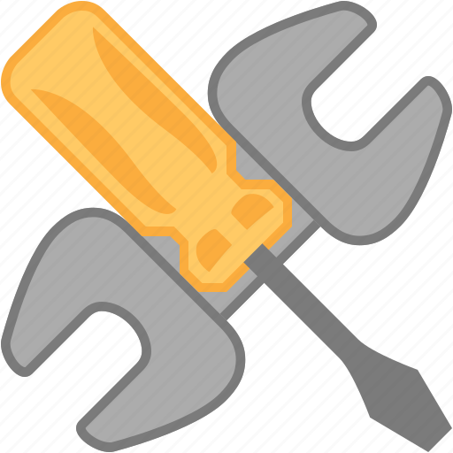 configuration, options, service, setting, settings system, tools icon