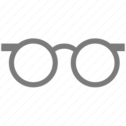 blind, explore, glasses, lens, optics, spectacles, view icon