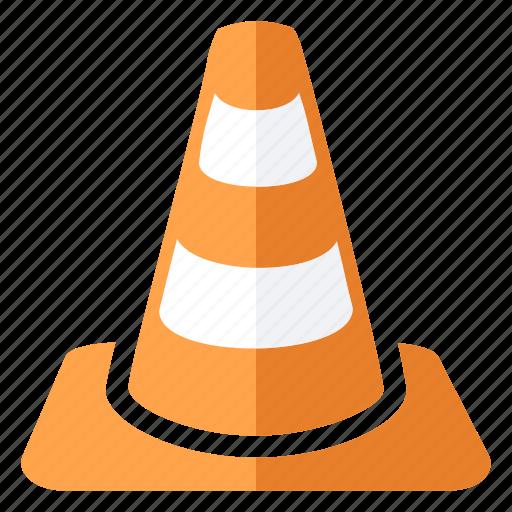 block, building, construction, under, work icon