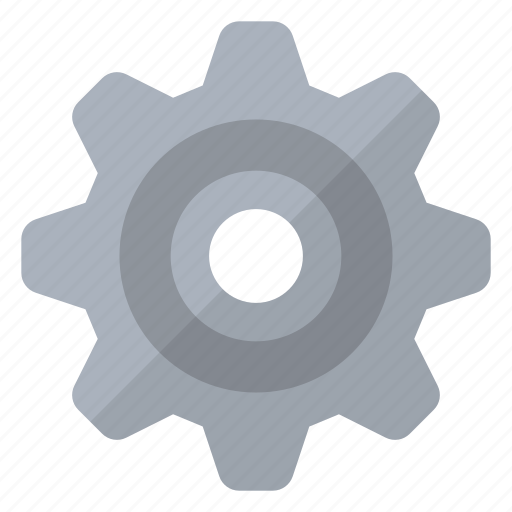 gear, mechanic, options, preferences, repair, settings, teeth icon