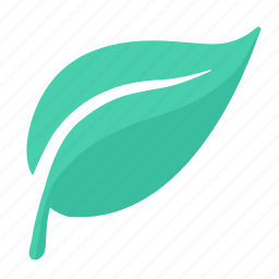ecology, environment, green, leaf, nature, plant, power icon