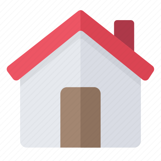 estate, home, house, personal, place, property, real icon