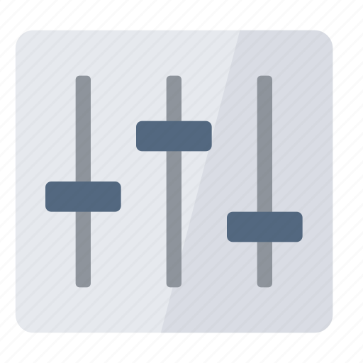 configuration, options, parameters, personal, preferences, set, settings icon