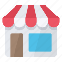 buy, ecommerce, market, place, shop, shopping, store icon