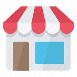 buy, ecommerce, market, place, shop, shopping, store icon