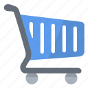 articles, buy, shopping, items, cart, mall, commerce icon