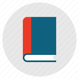 bible, book, handbook, knowledge, learning, manual, notebook icon