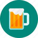 bar, beer, bier, cup, drink, drinking, glass icon