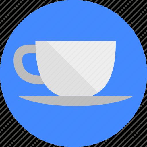 cafe, cappuccino, coffee, cup, drink, espresso icon