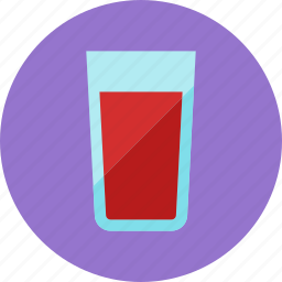 cup, drink, juice icon