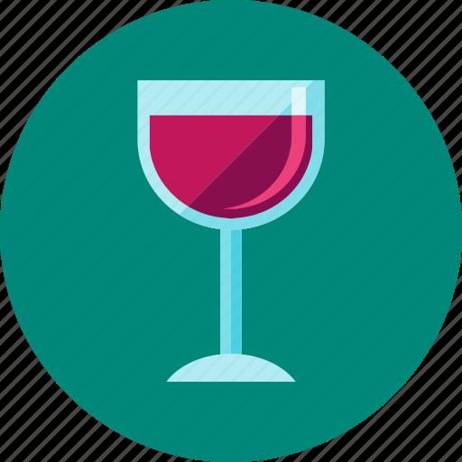 Cabernet sauvignon, drink, malbec, pinot noir, red wine, shiraz, wine icon - Download on Iconfinder
