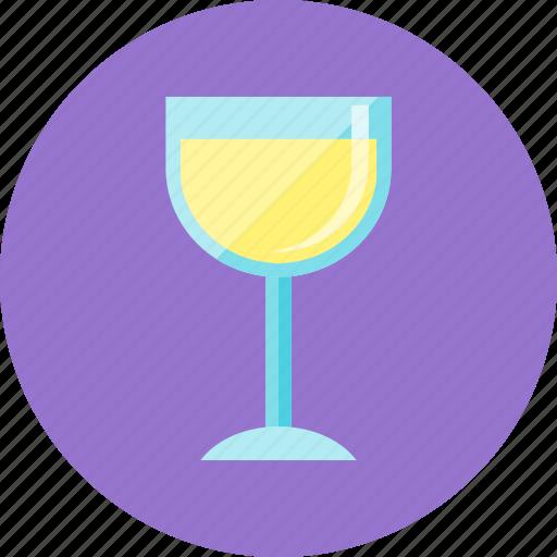 blanc wine, cheers, drink, glass, restaurant, wine icon
